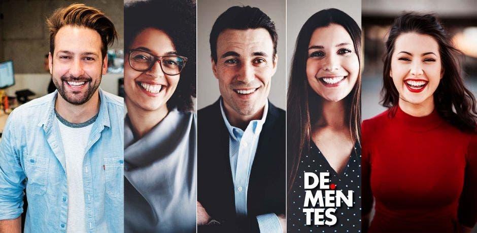 Emprendedores de De.Mente