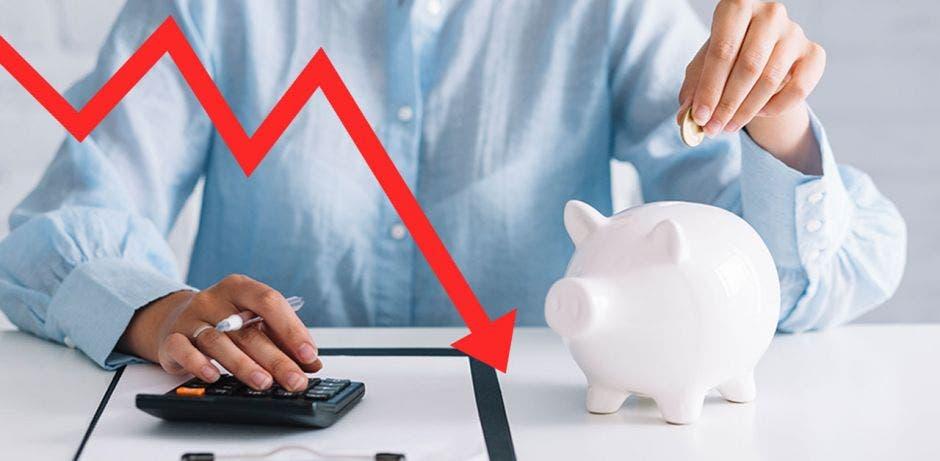 Economía se va a desacelerar por impuestos