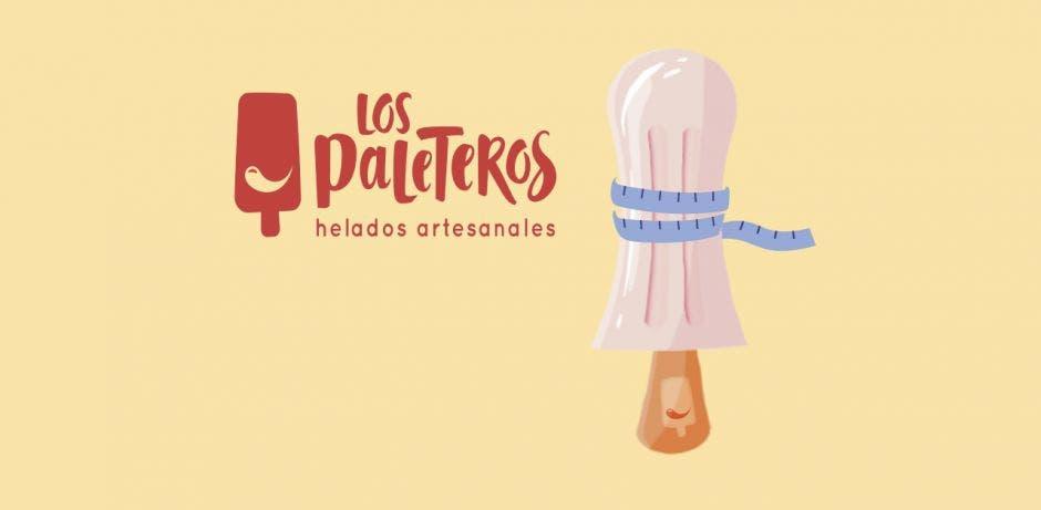 logo de Los Paleteros