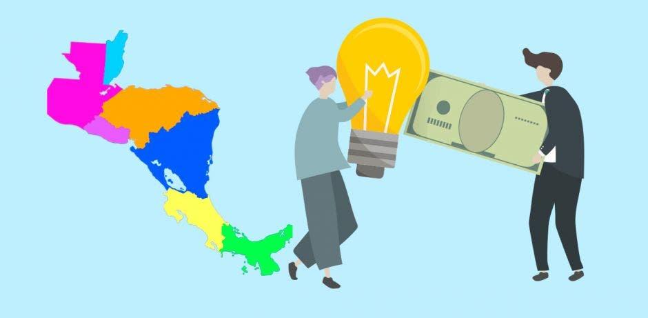 Evento de LatinFinance en San José