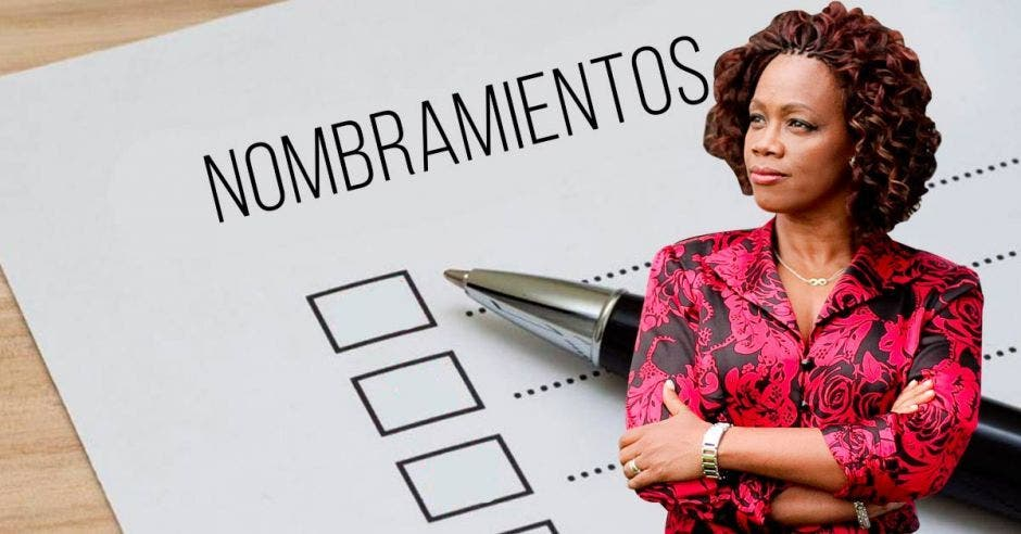 Funcionaria nombrada por Epsy Campbell es ahora la embajadora a Chile