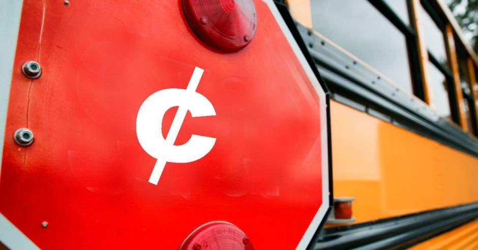 Dinero para transporte