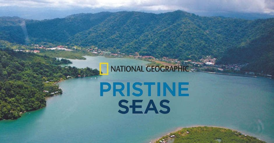 Pristine Seas de National Geographic