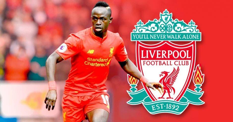Liverpool se muestra como el favorito para darles a los ingleses un nuevo título de Champions. Liverpool/La República