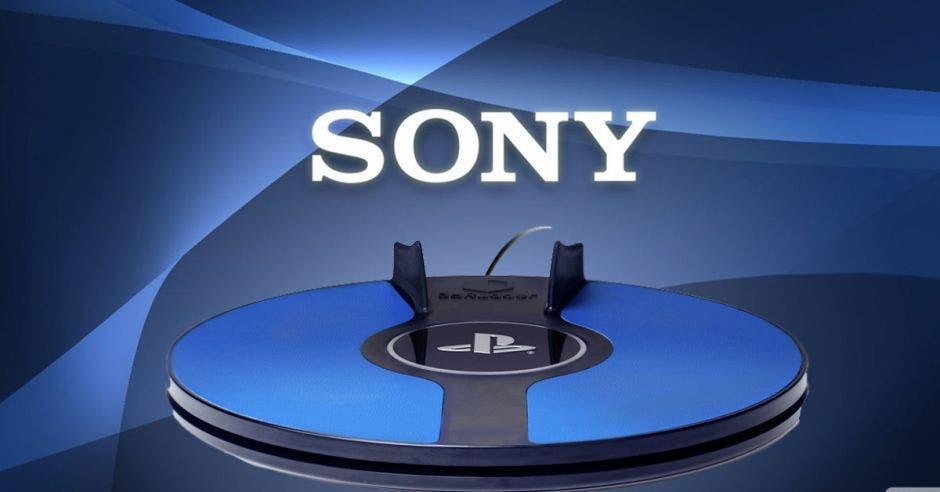 Las manos no serán necesarias para utilizar este nuevo mando. Sony/La República