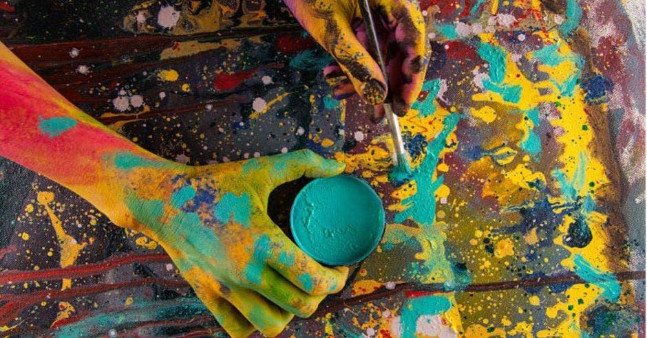 Con Actividades Gratuitas Quepos Celebrará El Día Internacional Del Arte