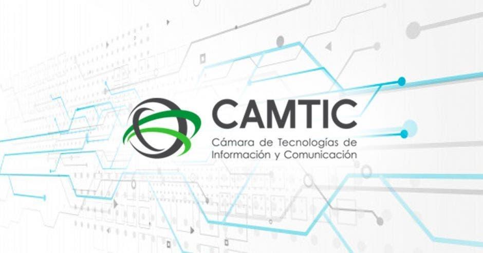 Logo de Camtic