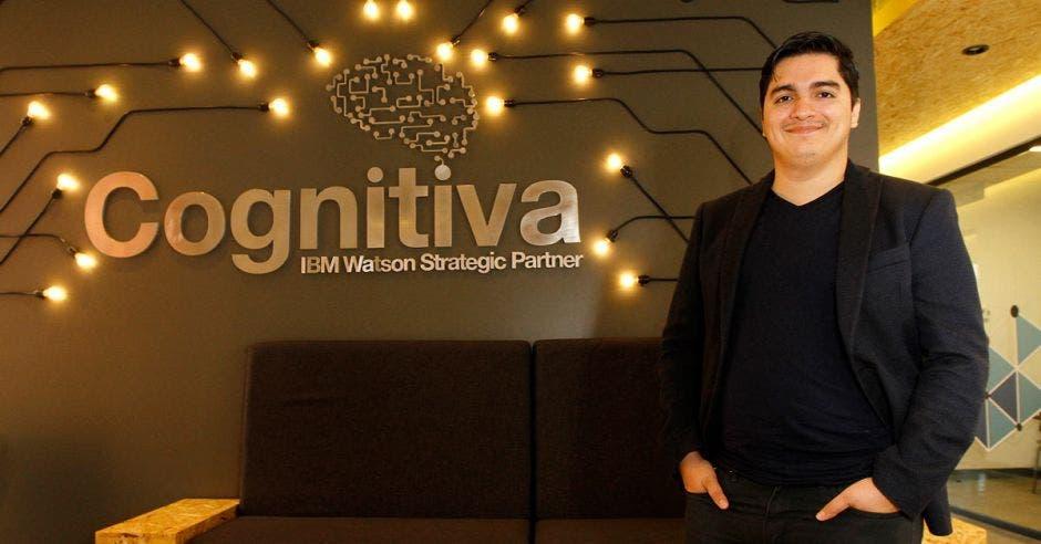Gabriel García, experto en seguridad de PwC Costa Rica
