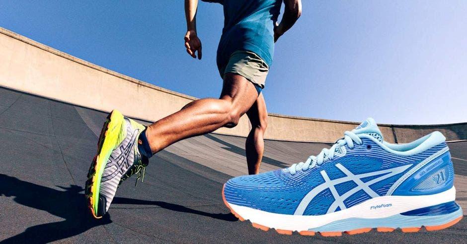 Esta es una oportunidad para aumentar sus conocimientos como runner. Shutterstock/La República
