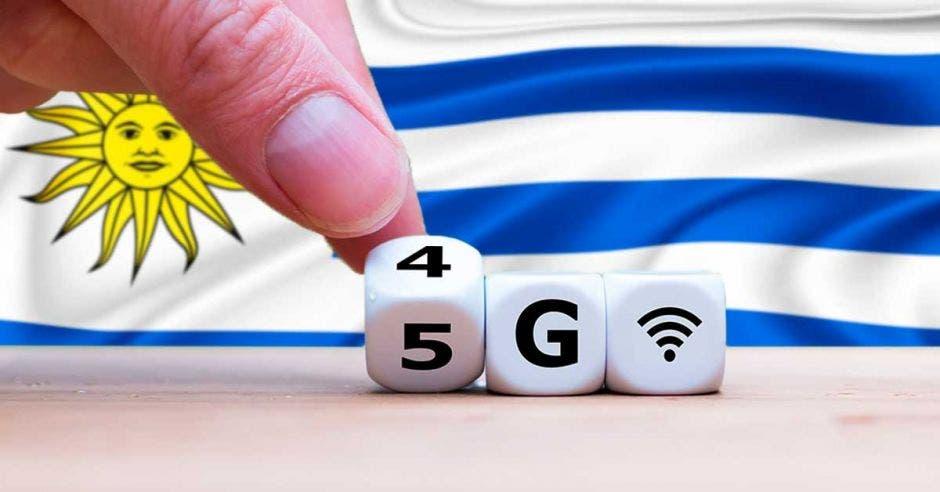 5G Uruguay