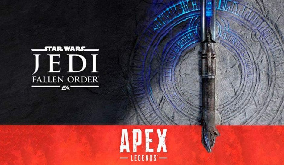 Apex Legends y Star Wars