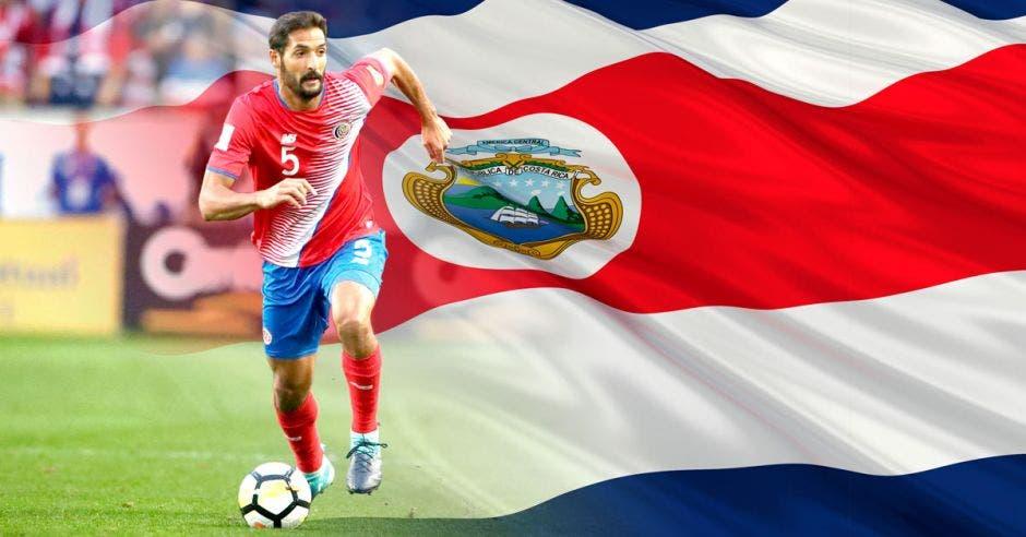Costa Rica se verá las caras con Nicaragua, Bermudas y Haití en el Grupo B de la Copa Oro. Getty Images/La República