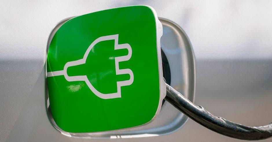 Recarga autos eléctricos