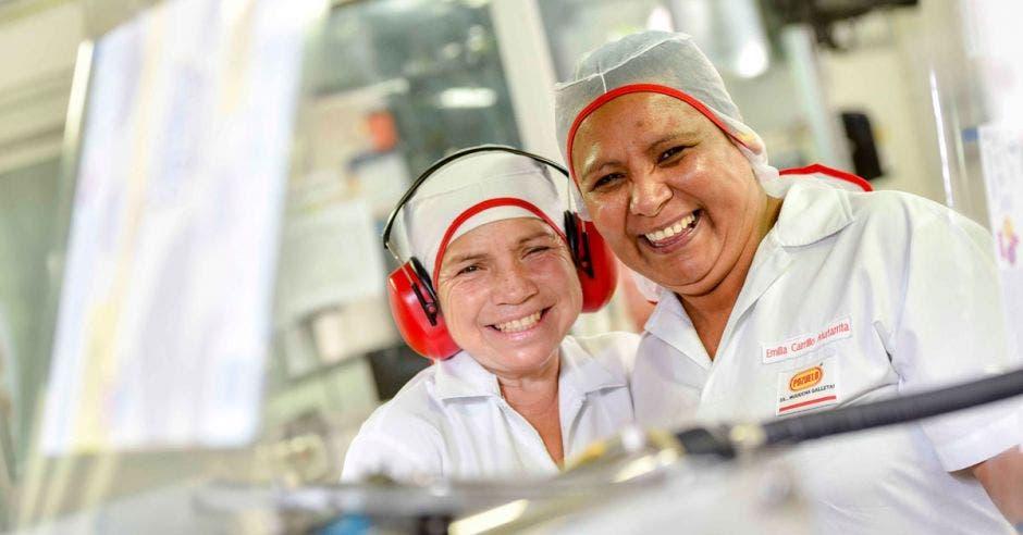trabajadores de Pozuelo