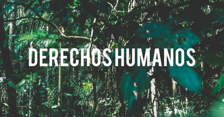 El espejismo de los derechos humanos en Costa Rica
