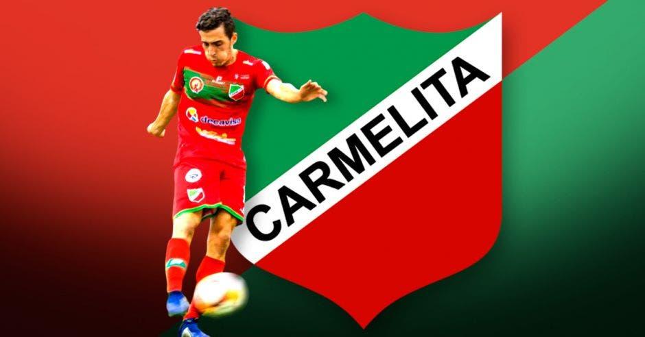 Carmelos deben vencer a San Carlos y esperar una derrota de la U ante Limón para mantenerse en Primera. Carmelita/La República