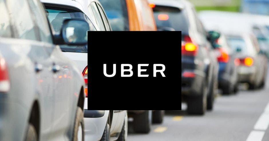 Vehículos de Uber