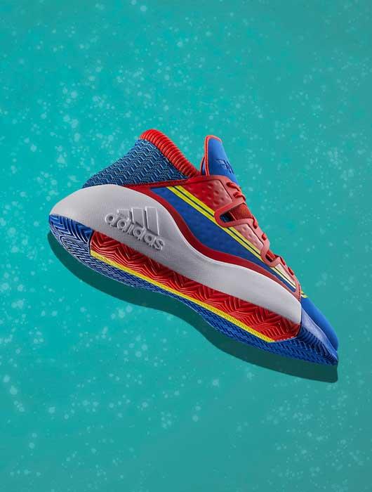 15ba9910 adidas lanza colección de zapatillas inspiradas en los Vengadores