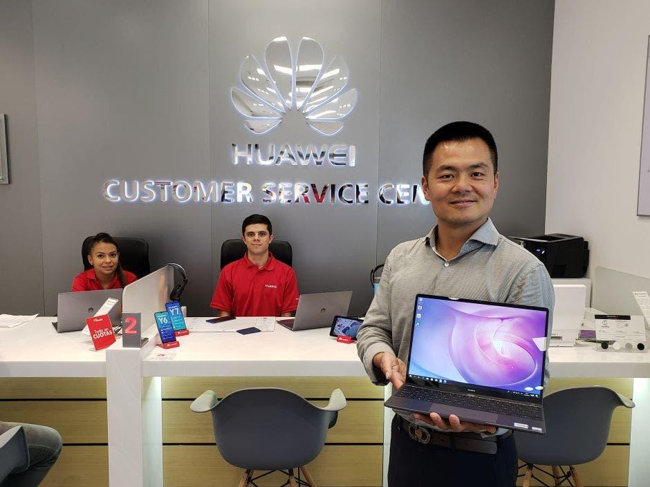 Huawei Matebook13
