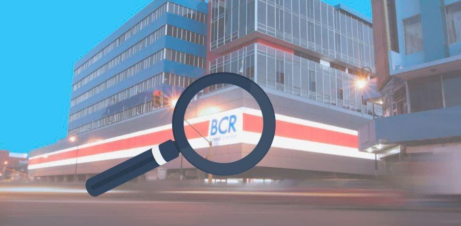 Sede del BCR en San José