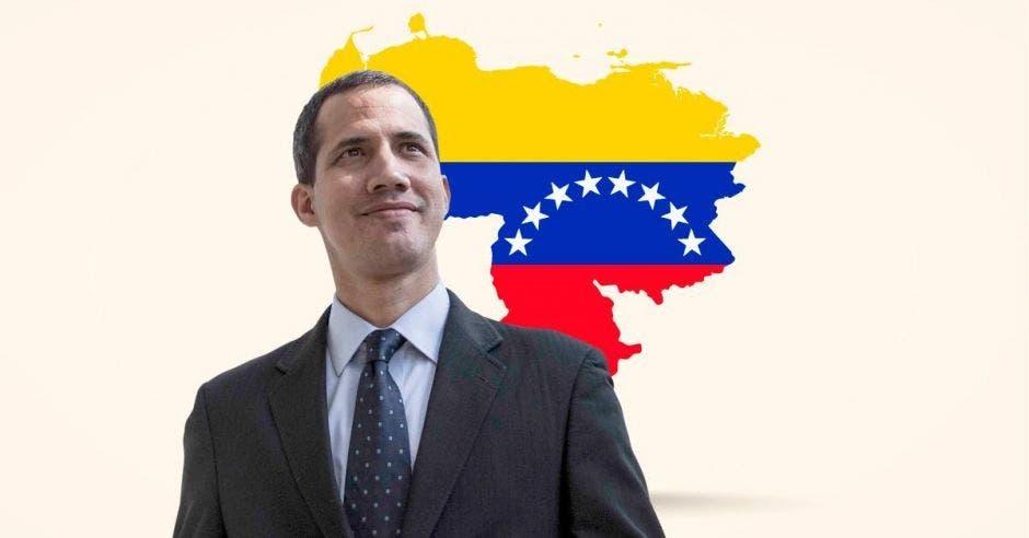Guaidó convocó a un alzamiento militar