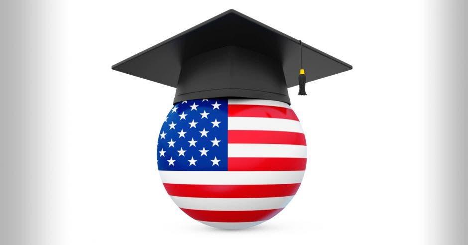 Estudios en Estados Unidos