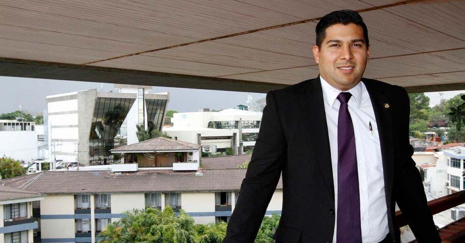 Steven Núñez