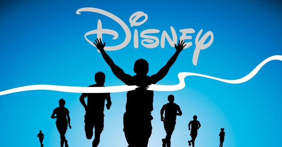 Dos Pinos lo lleva a usted y un acompañante a la Maratón de Disney como premio principal a los ganadores. Shuttertstock/La República