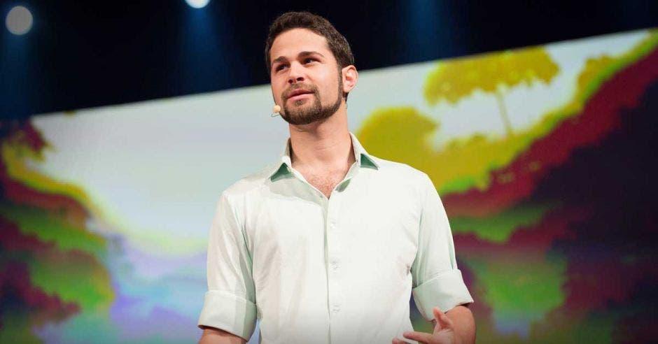 Andrés Ruzo