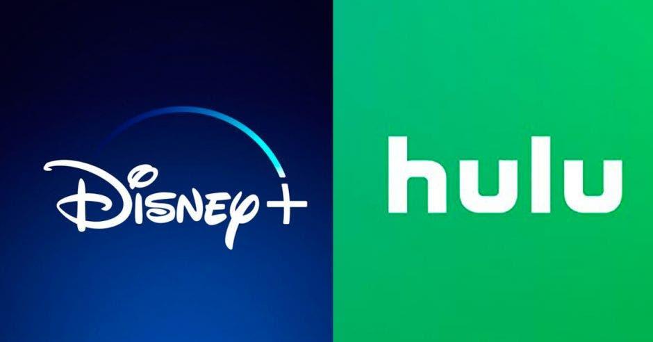 Disney+ y Hulu