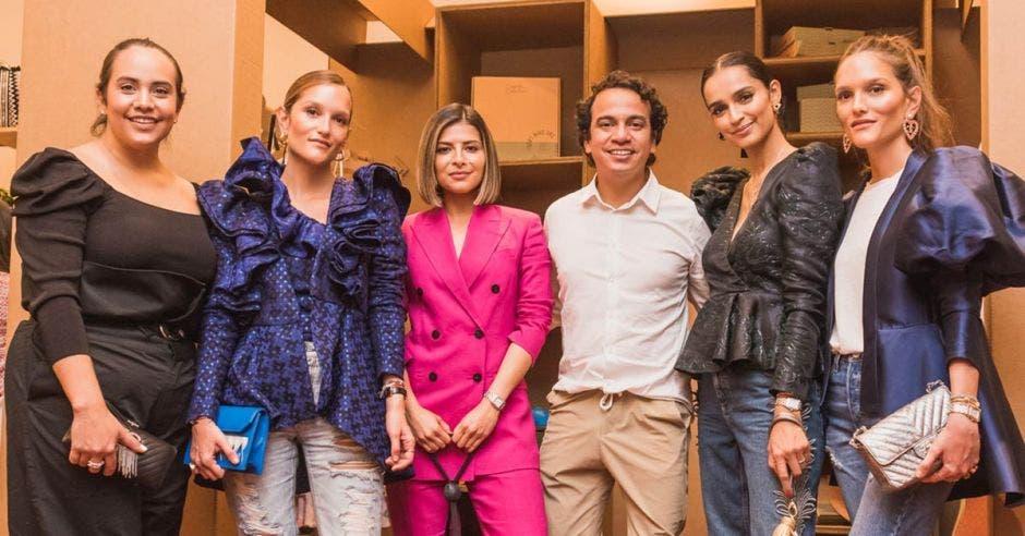 Proyecto moda sostenible