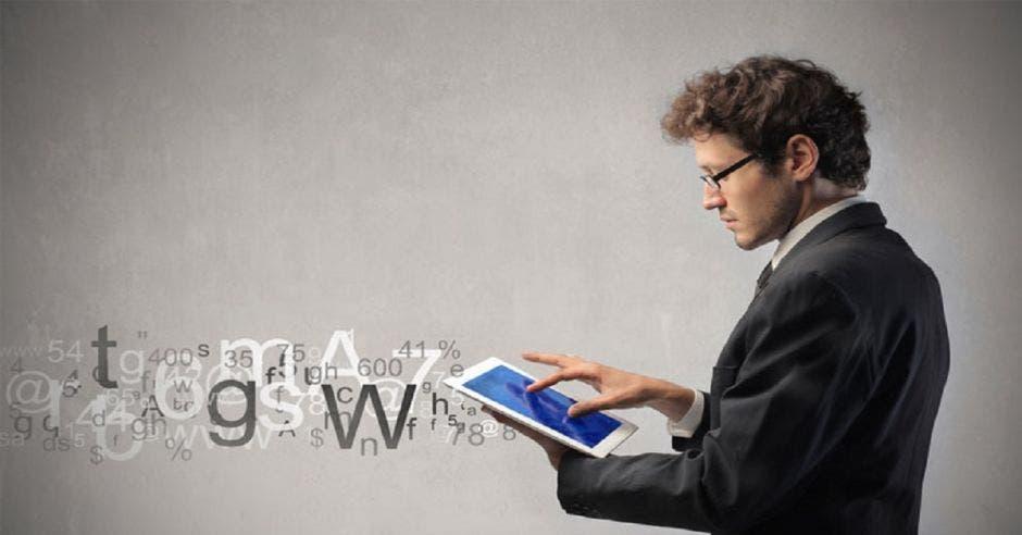 Web y monitoreo