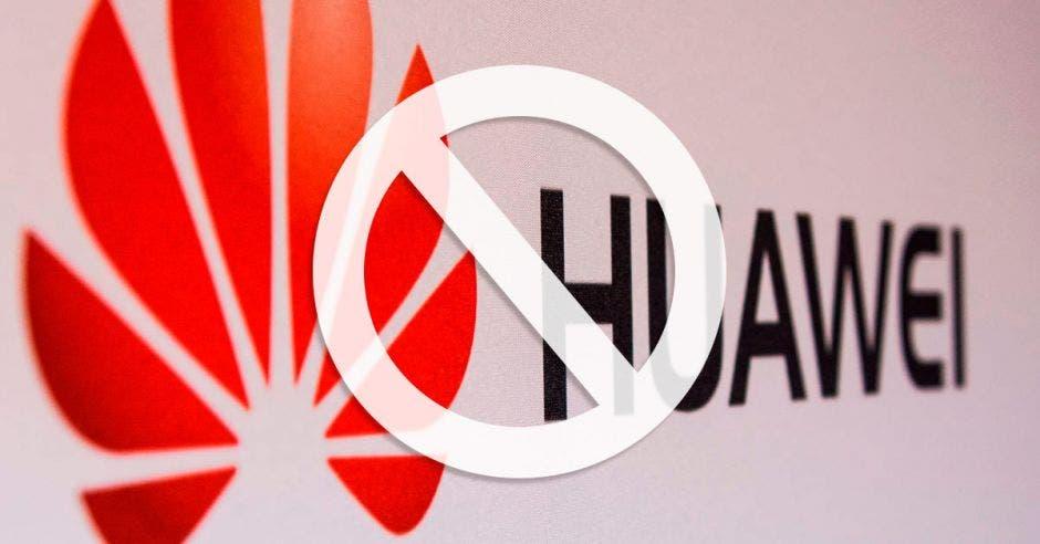 Veto a Huawei