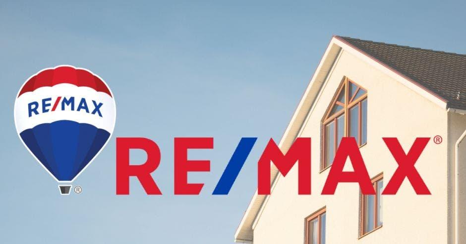 logo de Re/max