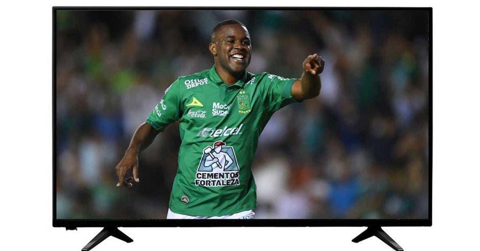 Joel jugará su primer final en México. Televisa/La República