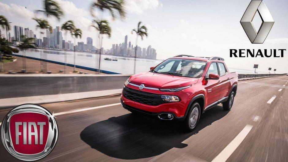 Fiat Chrysler posee marcas como Jeep, Dodge, Alfa Romeo y Maserati. Archivo/La República
