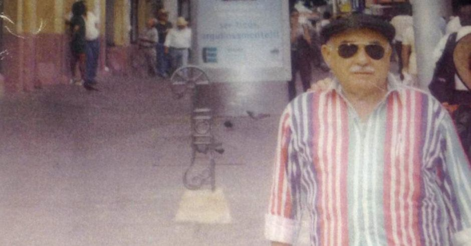 Don Jairo Gutiérrez Bedoya