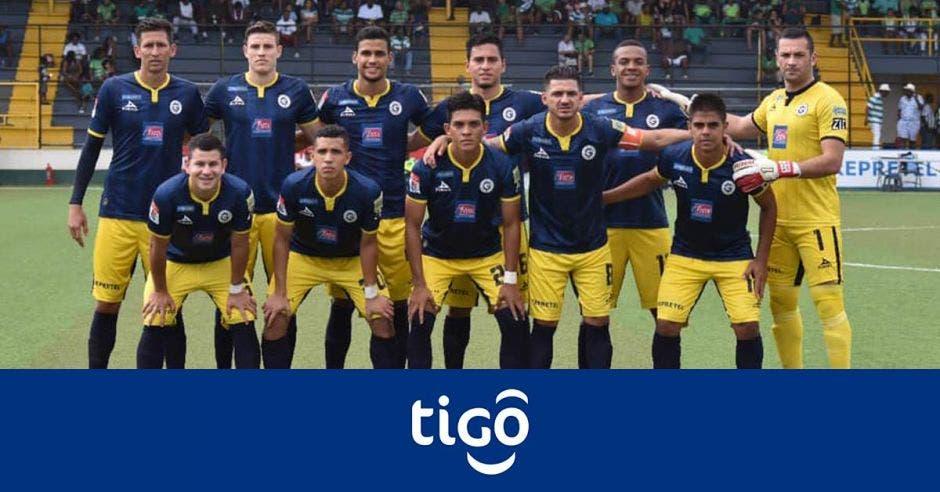 Partidos en casa de Guadalupe se transmitirán en Tigo a partir del Torneo Clausura 2019. Guadalupe/La República