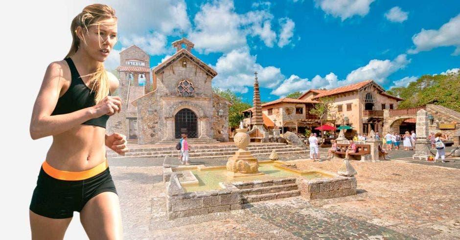 Una persona saldrá favorecida como ganador de un viaje a República Dominicana. Shutterstock/La República