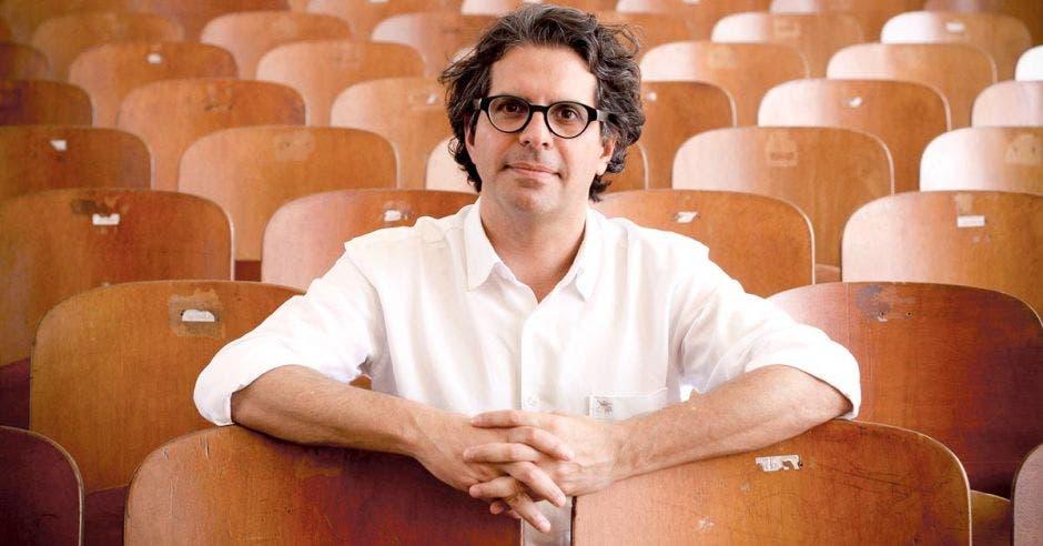 Édgar Mora, ministro de Educación