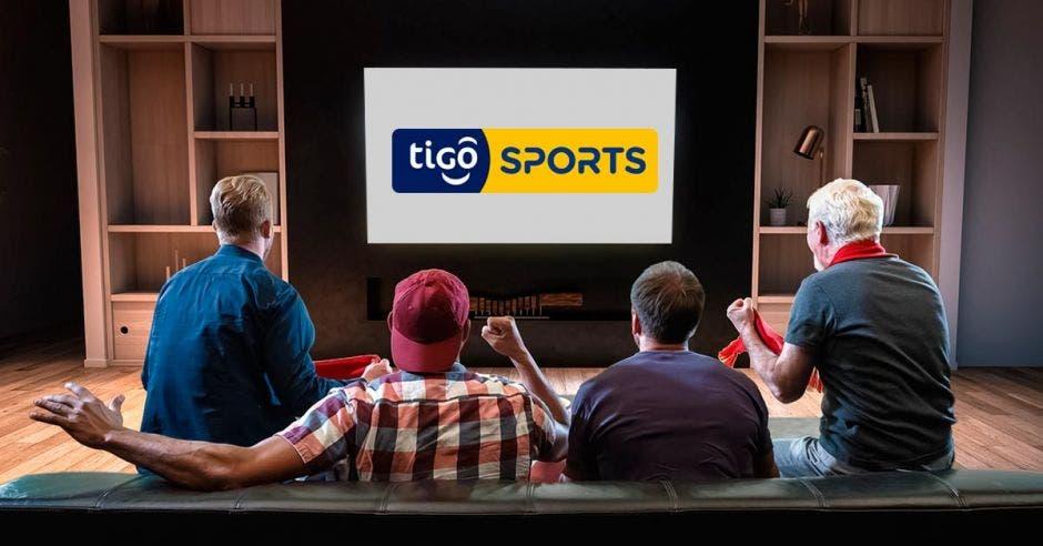 Tigo tendrá seis equipos en su parrilla sin importar cuál equipo ascienda. Shutterstock/La República