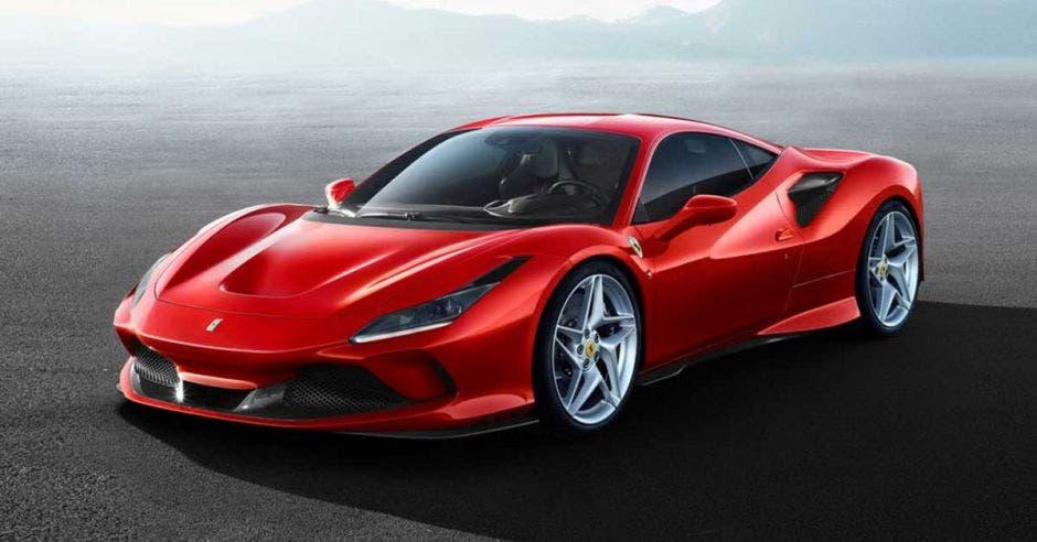 Tarda sólo 6,7 segundos en alcanzar los 200 km/h. Ferrari/La República