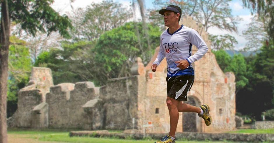 Cartago vivirá la fiesta del atletismo este domingo. Shutterstock/La República