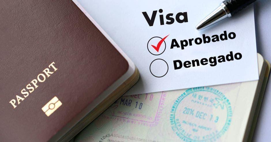 Requiere historial de redes sociales a quienes soliciten visa