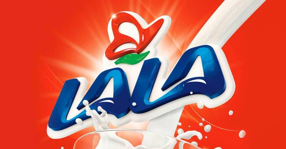 logo de Lala