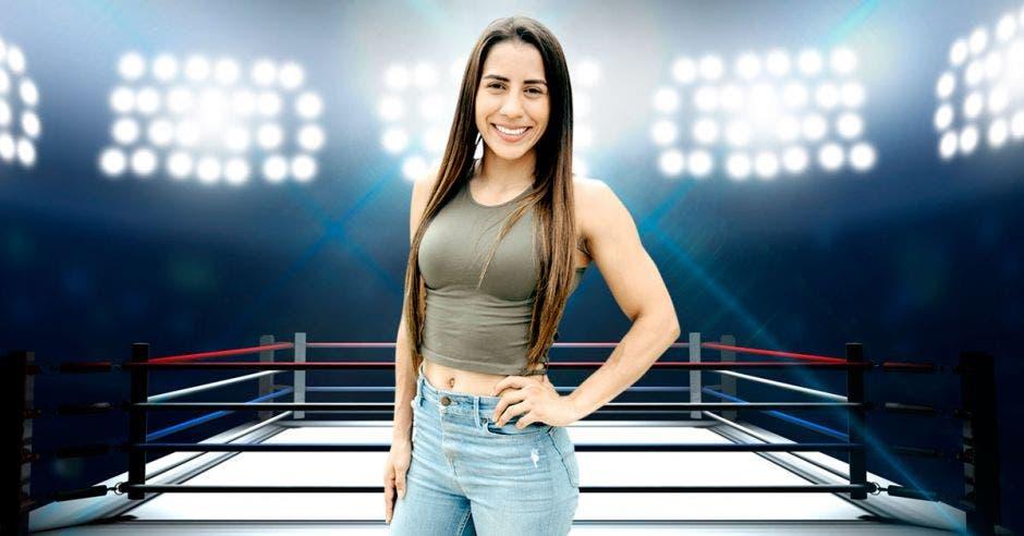 Tras dos años de negociación, finalmente Yokasta Valle tendrá la oportunidad de luchar por el título en las 105 libras. Kotex-Shutterstock/La República