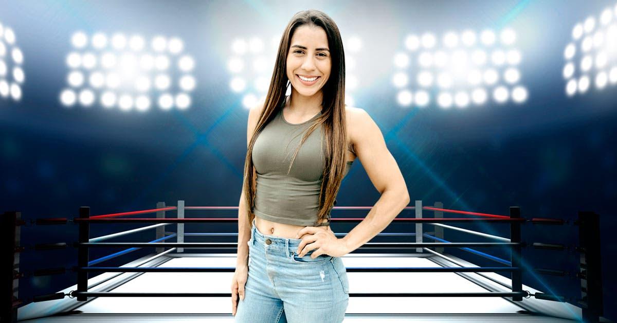 Yokasta Valle peleará por segundo título mundial ante