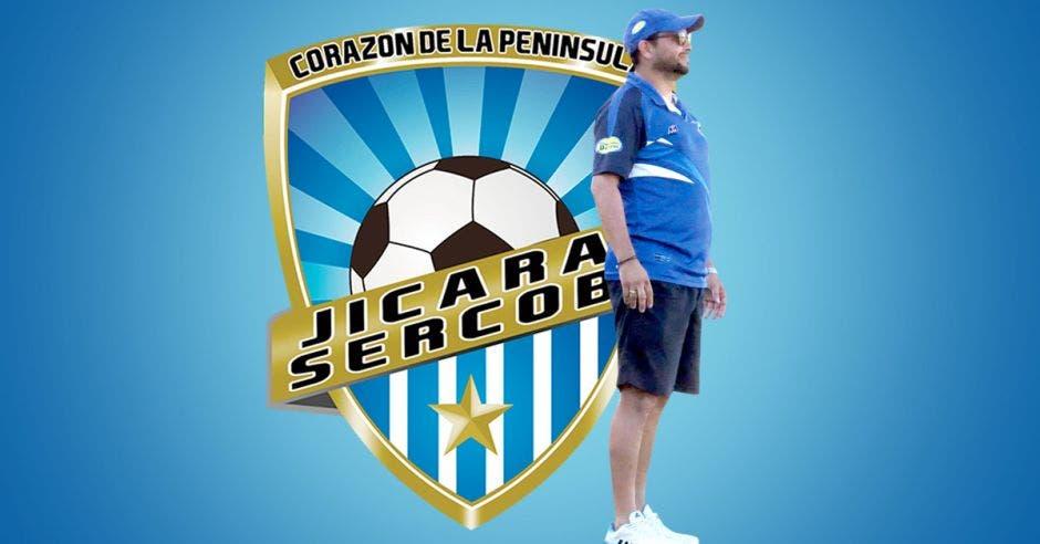 Con Jeaustin Campos, llega color a la primera división