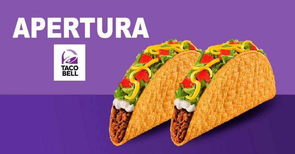 logo de Taco Bell