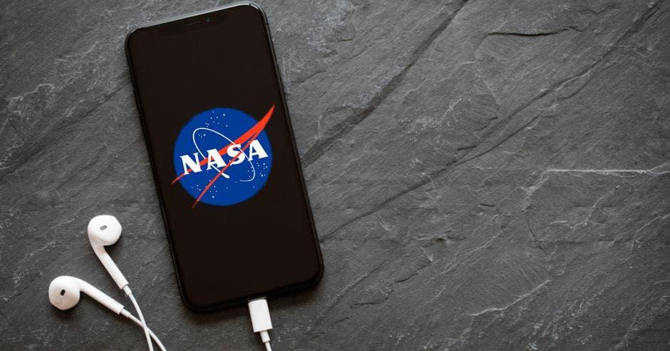 Playlist de la NASA